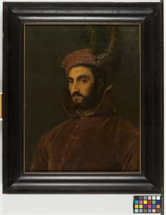 Kardinaal Ippolito de' Medici