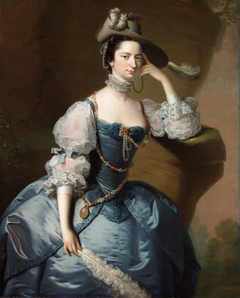 Lady Oxenden