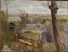 Landscape from Salwator