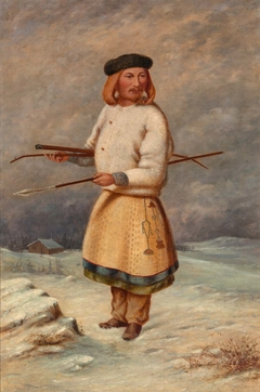 Lithuanian Man