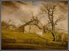 Long Island Farmhouses