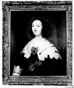 Lucia Hallincq (1613-1653)