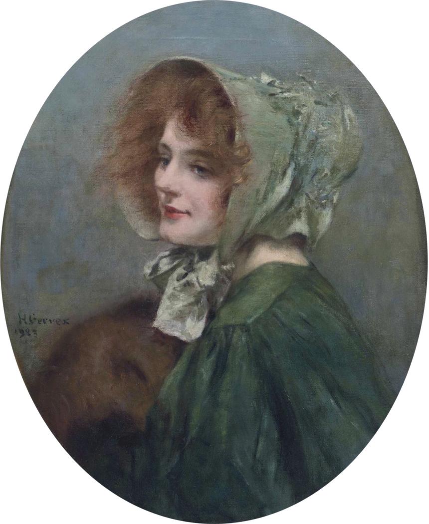 Madame Gervex