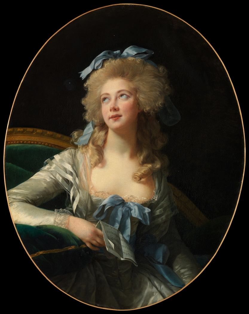 Madame Grand (Noël Catherine Verlée, 1761–1835)