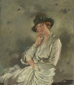 Mrs. Charles S. Carstairs