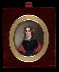 Mrs. James Suydam (Charlotte Heyer)