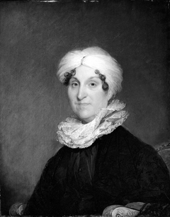 Mrs. William Hunt (Jane Bethune)