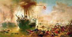 Naval Battle of Riachuelo