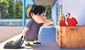 PIXAR'S SHORT FILM 'LOU' IS AN IMPRESSIVE & TOUCHING ACHIEVEMENT IN ANIMATION
