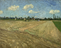 Ploughed Fields ('The Furrows')