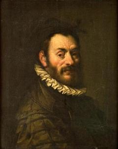 Portrait de Jean de Bologne