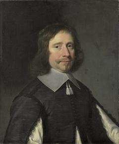 Portrait of a Man, possibly Philippe de la Trémoïlle, Count of Olonne