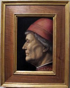 Portrait of an Elderly Gentleman