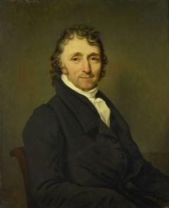 Portrait of Clemens van Demmeltraadt (1773-1841)