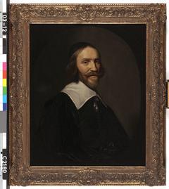 Portrait of Cornelis van Beveren (1591-1663)