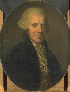 Portrait of Gabriel-Charles Bidault