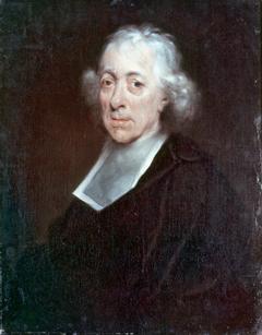 Portrait of Matthias Allué