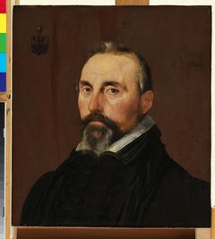 Portrait of Melchior Moretus