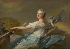 Princess Marie Adélaïde of France - The Air