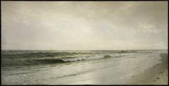 Quiet Seascape