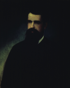 Retrato do Dr. Elias Chaves, 1879