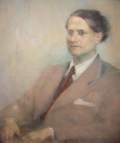 Retrato do Dr. Moscoso