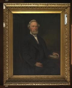 Rev J Davies