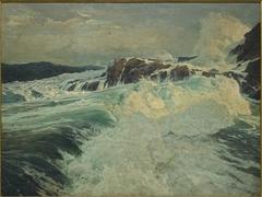 Roaring Main, 1909