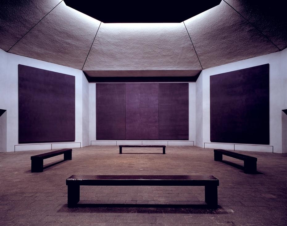 Rothko Chapel