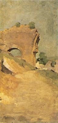 Ruins (Italy)