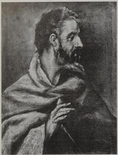 Saint Philip (small version)