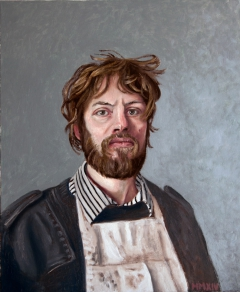 selfportrait as 34-year-old