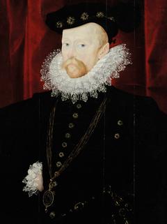 Sir Amias Paulet (c. 1533–1588)