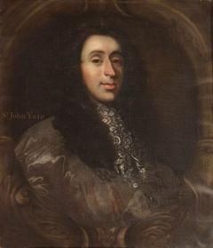 Sir John Yate, 4th Bt (c.1660 - 1690)