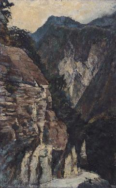 Taroko Gorge-1