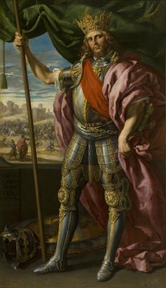 Teodorico rey godo