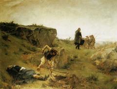 The Death of Henri de la Rochejaquelein