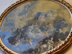 The Glorification of St. Anthony of Padua