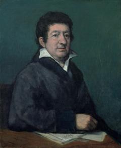 The Poet Moratín