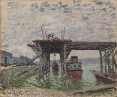 The River Boat Garage