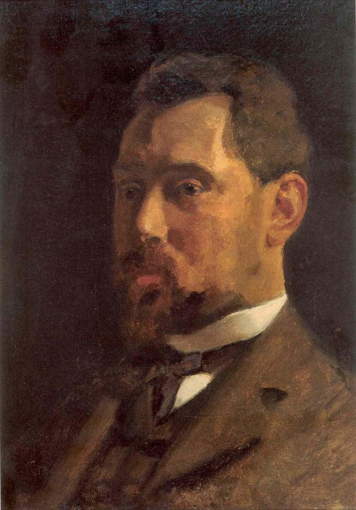 Theo Nieuwenhuis (1866-1951)