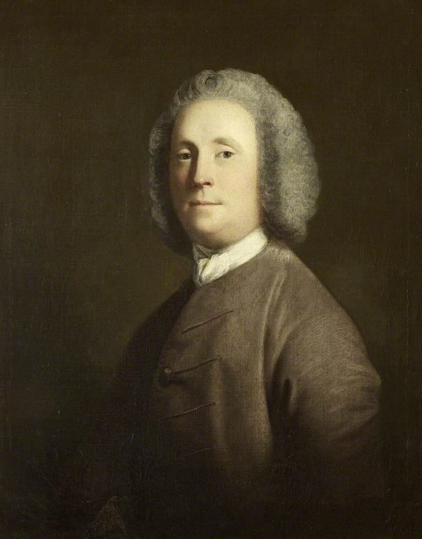Thomas Veale Lane of Coffleet (1741/2-1817)