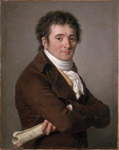 Tournelle, called Dublin (1761-1820)