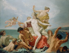 Triumph of the Marine Venus