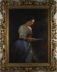 Unknown Woman, La Bella Romana