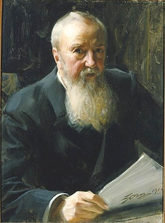 Carl Fredrik Liljevalch