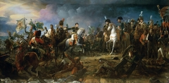 The Battle of Austerlitz, 2nd December 1805