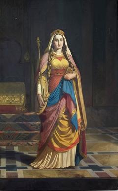 Usenda reina de Asturias