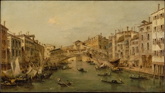 Venice: The Rialto