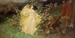 Venus and Anchises